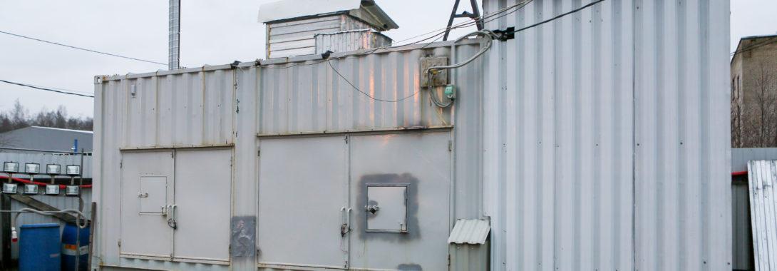 Пуск энерготехнологического комплекса по переработке ТКО в Санкт-Петербурге