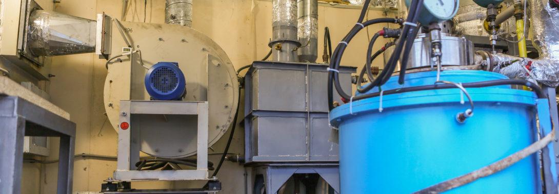 Микроэнергокомплексы на основе технологий утилизации отходов методом пиролиза