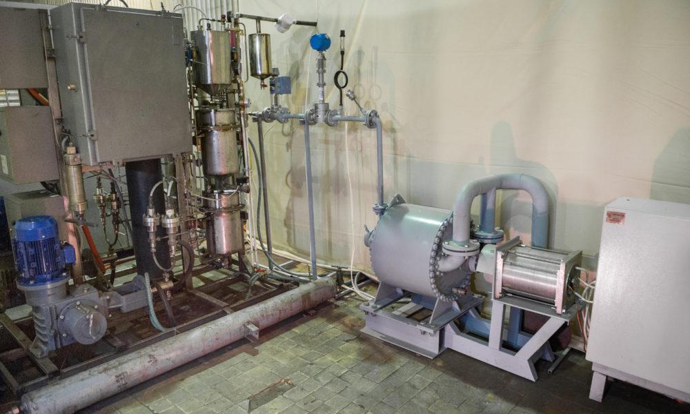 Микроэнергокомплексы по утилизации отходов методом гидротермальной деструкции